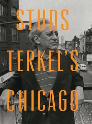 Studs Terkel's Chicago Cover