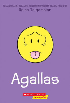 Agallas (Guts) Cover Image
