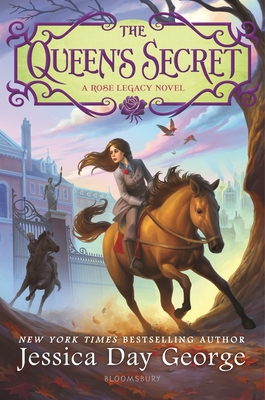 The Queen's Secret (Rose Legacy) Cover Image