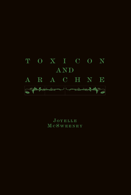 Toxicon and Arachne Cover Image