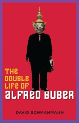 The Double Life of Alfred Buber Cover