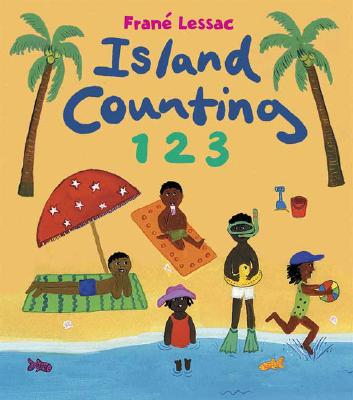 Island Counting 1 2 3 Cover
