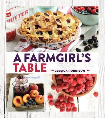 A Farmgirl's Table Cover Image