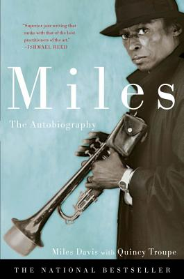 Miles Cover