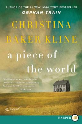 A Piece of the World: A Novel Cover Image