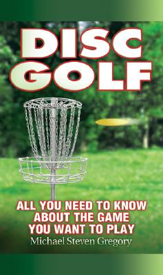Disc Golf Cover
