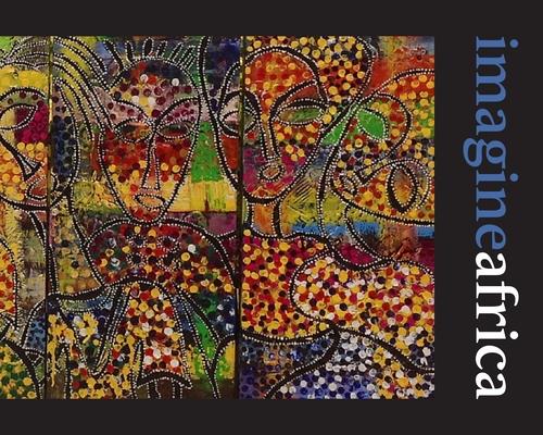 Imagine Africa: Volume 2 (Pirogue #2) Cover Image