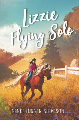 Lizzie Flying Solo Cover Image