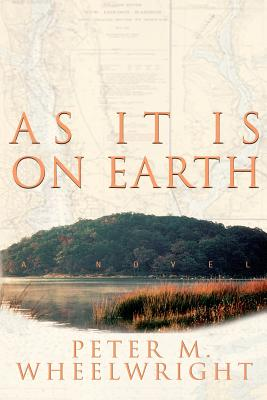 Cover for As It Is On Earth