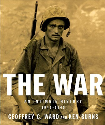 The War Cover