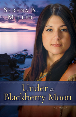 Cover for Under a Blackberry Moon