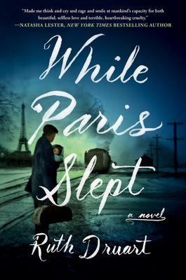 While Paris Slept: A Novel Cover Image