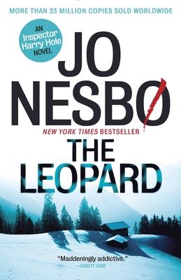 The LeopardJo Nesbo, Don Bartlett
