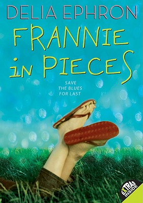 Frannie in Pieces Cover
