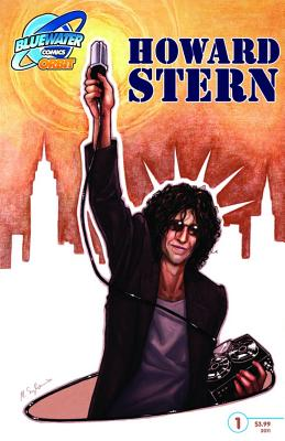 Orbit: Howard Stern Cover Image