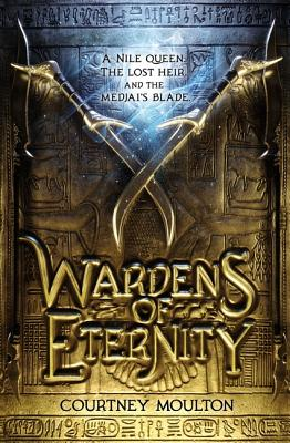 Wardens of Eternity Cover Image