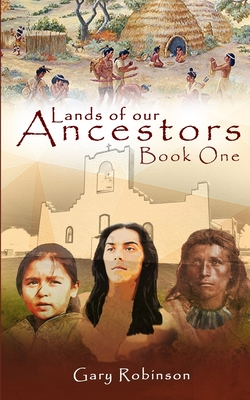 Lands of our Ancestors Cover Image
