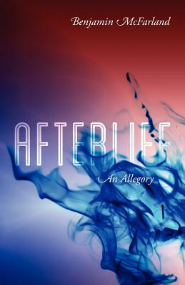 Afterlife: An Allegory Cover Image