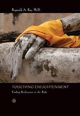 Touching Enlightenment Cover