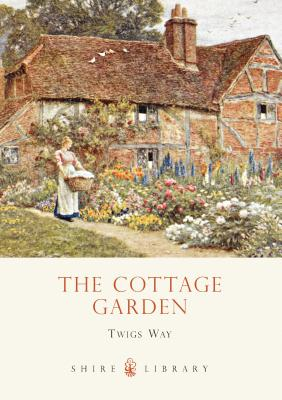 The Cottage Garden Cover