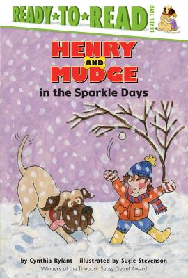 Cover for Henry and Mudge in the Sparkle Days