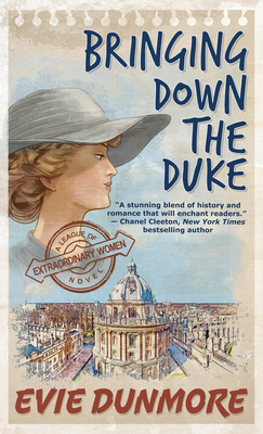 Bringing Down the Duke Cover Image