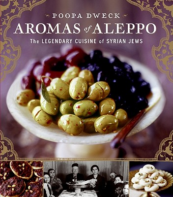 Aromas of Aleppo Cover