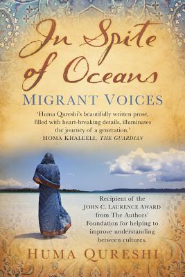 Cover for In Spite of Oceans