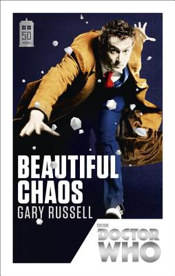Doctor Who: Beautiful Chaos Cover Image
