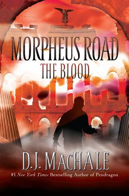 The Blood (Morpheus Road #3) Cover Image