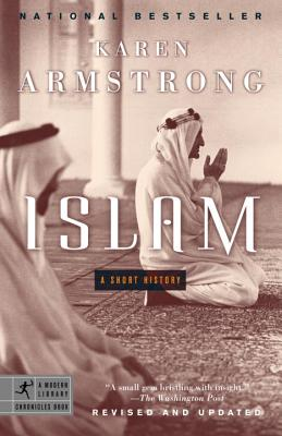 Islam: A Short History Cover Image