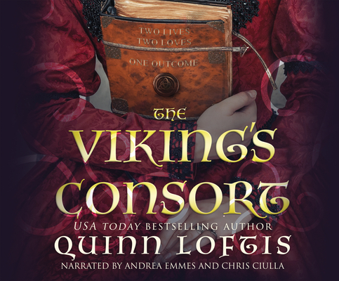 The Viking's Consort Cover Image