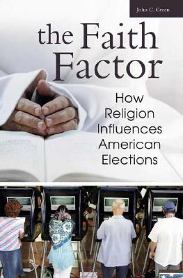The Faith Factor Cover