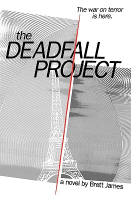 The Deadfall Project Cover Image
