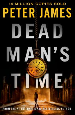 Dead Man's Time Cover