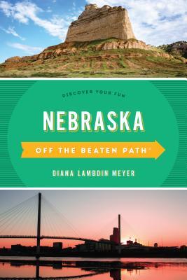 Nebraska Off the Beaten Path(r): Discover Your Fun Cover Image
