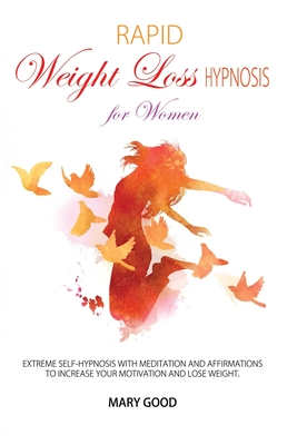 Rapid Weight Loss Hypnosis for Women Cover Image