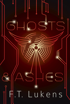Ghosts & Ashes Cover