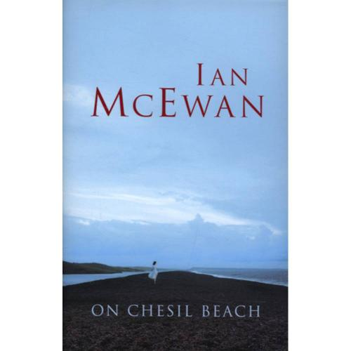 On Chesil Beach Cover Image
