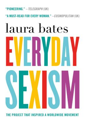 Everyday Sexism Cover