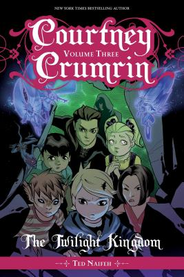 Cover for Courtney Crumrin Vol. 3