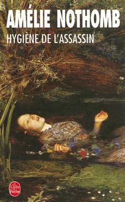 Hygiène de l'Assassin Cover Image