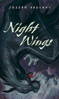 Night Wings Cover