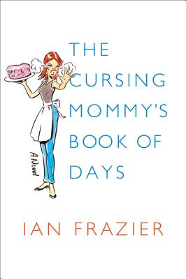 The Cursing Mommy's Book of Days Cover