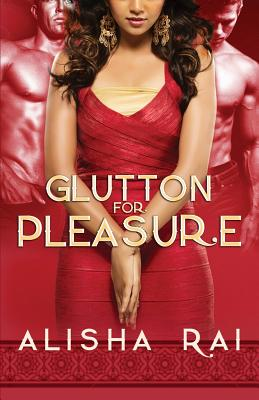 Glutton for Pleasure Cover Image