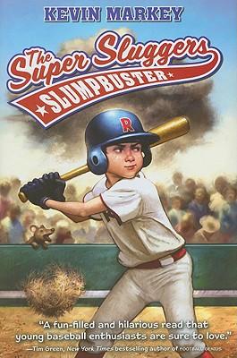 The Super Sluggers Cover
