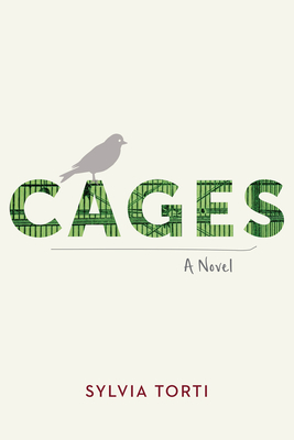 Cages Cover Image