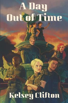 A Day Out of Time Cover Image