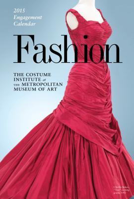Fashion Engagement Calendar 2015 Cover Image