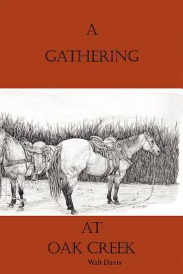 A Gathering at Oak Creek Cover
